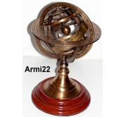 Obručasta sfera 22cm