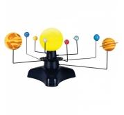 Solarni sistem (motorizovani) GeoSafari