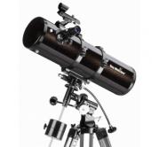 130/650 EQ2 Skywatcher