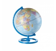 Globus 33 cm Colour Circle Sky Blue Zoffoli