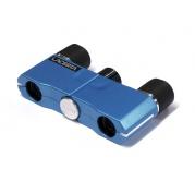 4x10 LACERTA mikro Dvogled - plavi