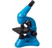 Rainbow 50L Levenhuk Azure Microscope
