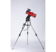 114/500 SkyWatcher Newton Reflektor na StarDiscovery GoTo mehanici