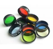 Planetarni filteri u bojama